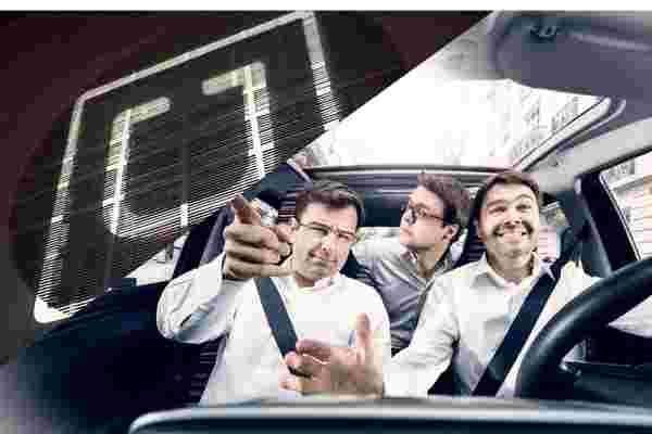 BlaBlaCar与Uber有何不同