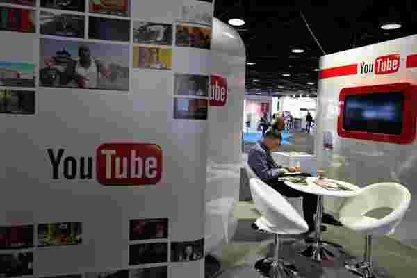 看看YouTube正在推出的4个原创节目
