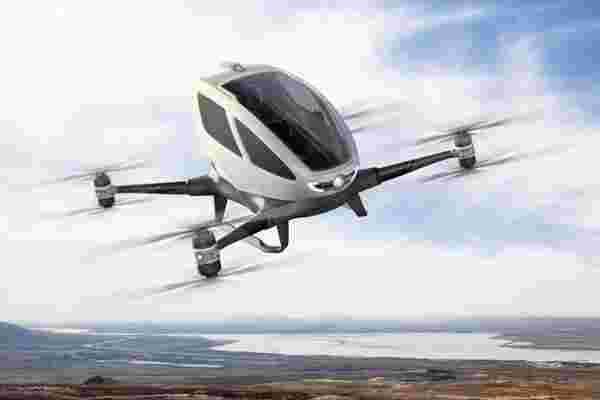 美国陆军正在测试3d打印的无人机技术