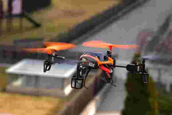FAA开放了无人机注册计划