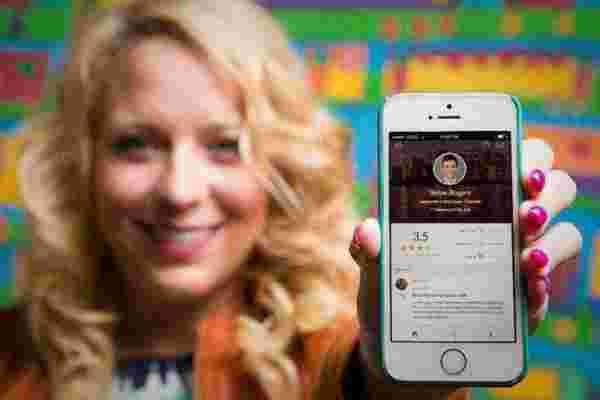 """在受到死亡威胁后,Peeple创始人表示,她将App定位为 """"为人们服务"""" 是错误的。"""