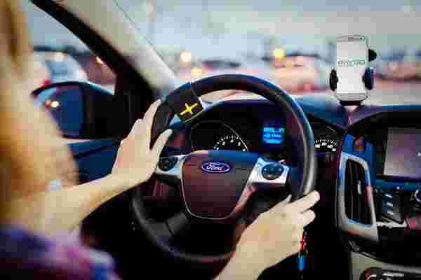 汽车上的5项惊人创新