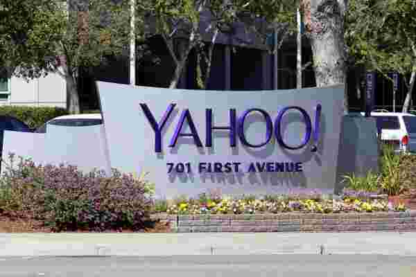 Verizon暗示对雅虎核心业务的潜在兴趣