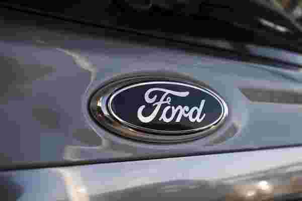 福特获得加利福尼亚州的批准,可以测试自动驾驶汽车