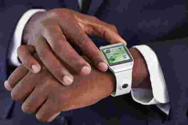 4行业可穿戴技术已经永远在变化