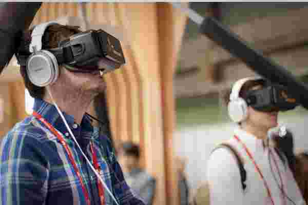 如何追求完美的虚拟现实体验